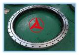 Le meilleur roulement d'oscillation d'excavatrice de Sany de qualité des pièces de train d'atterrissage d'excavatrice de Sany