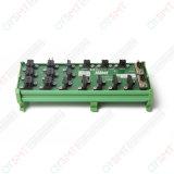 Reinigingsmachine 185281 van het Scherm van Dek van Vervangstukken SMT