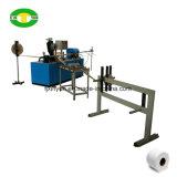 Base automática de alta velocidad de papel higiénico que hace precio de la máquina