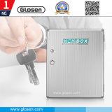 Clé de portable en métal 72 cas pour les balises de clé de stockage de sécurité