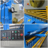 Гильотина Shear&#160 CNC плиты стального листа металла гидровлическая; , Автомат для резки, гидровлические ножницы луча качания