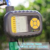 Sonnenkollektor-Ladung-Wasser-System Ventil-des Sprengers des Bewässerung-Timer-4