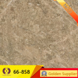 Baumaterial-Stein-Blick glasig-glänzende Porzellan-Fußboden-Wand-Fliese (66-857)