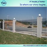 Рельсы сада/загородка/балкона загородка ячеистой сети