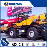 Sany 35ton terrain accidenté Crane Src350 Grue mobile hors route