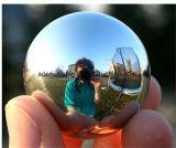 Аиио304 наружного зеркала заднего вида из нержавеющей стали полированной сфере 600 мм 300 мм с толщиной 2 мм