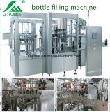 Heißes Verkaufs-Bier-Getränk kohlensäurehaltige Getränk-komplette automatische Maschinen-Zeile