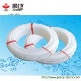 床暖房および熱湯伝達のためのPERTの管