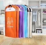 Promoção Professional Eco não tecidos Garment Suit Saco da Tampa