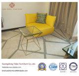 Hotel-Möbel 2017 mit den modernen Schlafzimmer-Möbeln eingestellt (YB-NNB)
