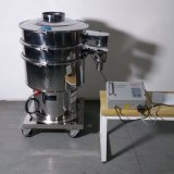 スクリーニングの化学薬品の粉のための超音波振動スクリーン機械