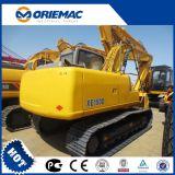 Liugong новое условие 15 тонн гусеничный экскаватор Clg915dii