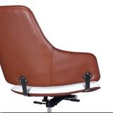 회의실을%s 회전대 기초를 가진 여가 유형 방문자 디자인 안락 의자