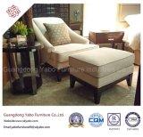 O Hotel Splendid mobiliário com sala de estar poltrona (YB-O-82)