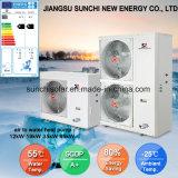 alto mini riscaldatore della pompa termica Cop4.2 di 3kw 5kw 7kw 9kw