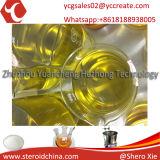 Supertest 450 de Half afgewerkte Vloeistof van Testosteron `e als Injecteerbare Steroïden 450mg/ml