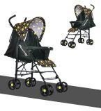 Fabrik-online faltbarer justierbarer Baby-Spaziergänger für Jahreszeit Using