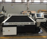 Чпу плазменной резки машины-3100 HVAC