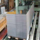 Strato di alluminio caldo di vendita 1mm per la costruzione della costruzione usata