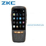 Androides Hand alle in einem Computer-2D Barcode-Scanner
