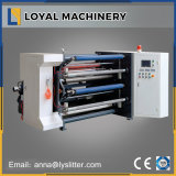 Paper Film Foil를 위한 다기능 Automatic 1300mm Slitting Machine