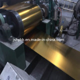 Elektrolytische Zinnblech-Blatt Ausbildungsprogramms-Hauptringe für Metalldosen