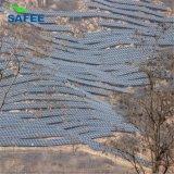 Sunpower de alta eficiencia de 300W panel solar flexible para el hogar y la aplicación Industrial TUV CCA certificados CE