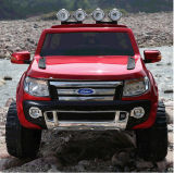 Elektrisches Spielwaren-Auto-Ford-Kind-FahrtOns Auto im China-Markt