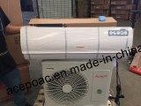 9000~30000 tipo rachado condicionador de ar 60Hz da parede do BTU R410A