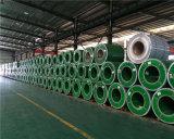 Construction principale en métal de bobine d'acier inoxydable de qualité