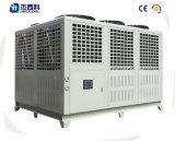 56 toneladas de tornillo refrigerado por aire Chiller para Fábrica de Impresión