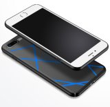 جديدة [متّ] بلاستيكيّة يستعصي هاتف قشرة قذيفة لأنّ [إيفون7]/[إيفون7] حالة فعليّة