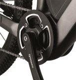 Bike волокна коробки электрический