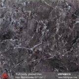 """建築材料の高品質の大理石の磨かれた磁器の床の壁のタイル(VRP6M808、600X600mm/32 """" x32 """")"""