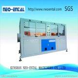 Plástico de alta capacidad de extrusión de tubo de agua de PVC que hace la máquina