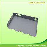 Soldadura del OEM/sellado de la fabricación de metal de hoja con el proceso del aluminio/del acero inoxidable