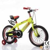 En Línea de fábrica del ciclo de bebé Helper en bicicleta de montaña para niños