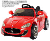Ride jouets Rechargeable voiture électrique de commande à distance pour les enfants