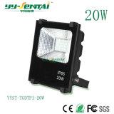 Reflector al aire libre Ce/RoHS (YYST-TGDTP1-20W) del LED