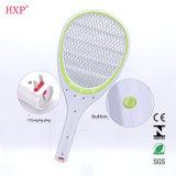 O melhor Swatter elétrico de venda do mosquito no tamanho grande