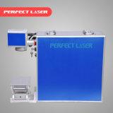 10W 20W 30W para máquina de gravação a laser Industrial Metal (PEDB-400A)