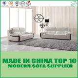Bequemes ursprüngliches modernes Freizeit-Leder-Sofa für Wohnzimmer