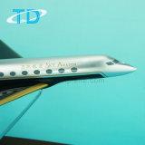 """Небо авиации """"Гольфстрим G650 полимера частном самолете модели"""