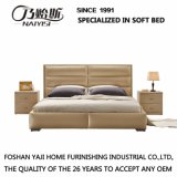 모형 가죽 임금 및 대형 침대 가구 G7005