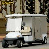 Il Ce ha approvato il carrello di golf elettrico delle 2 sedi