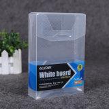 주문을 받아서 만들어진 플라스틱 투명한 PVC 수송용 포장 상자