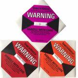 De goedkope Sticker van het Etiket van het Product, Daling die Privé Etiket verschepen