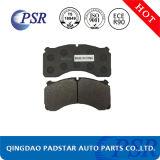 Les plaquettes de frein à disque auto pour Truck & Bus AAC29115