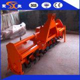 Transmisión de engranaje central español/ Rotavator de rastrojo de 25-30HP Tractor
