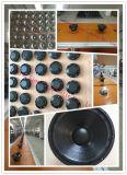 K1 conjuguent ligne à trois voies haut-parleur de 15 pouces de concert d'alignement